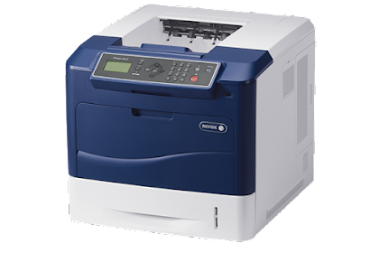 Xerox Phaser 4622 Driver Download Windows 10, Mac, Linux
