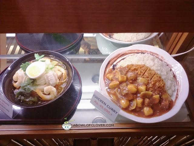 Mr. Park Korean Casual Dining