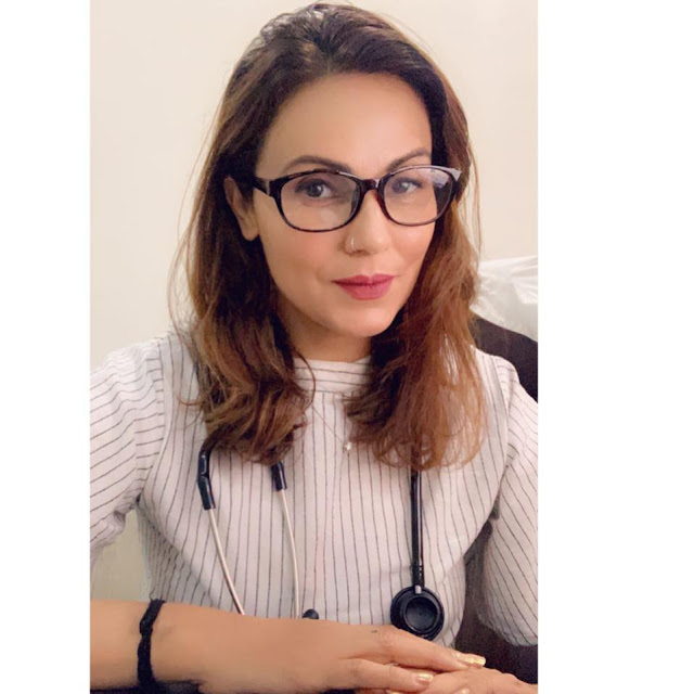 Dr. Anjali Hooda Sangwan Age, Height, Weight, Net Worth, Wiki, Family, Husband, Bio