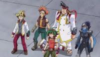 Yu-Gi-Oh! Arc-V Episódio 118