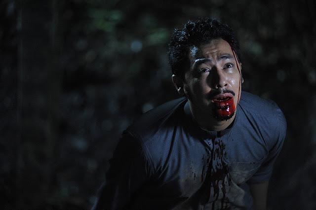 review lengkap filem munafik arahan Syamsul Yusoff, betul ke filem munafik arahan syamsul yusoff betul-betul seram, filem melayu,