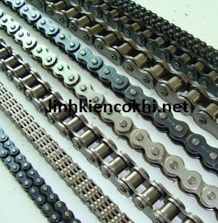 Sản phẩm xích công nghiệp TSUBAKi đặc dụng cho sản xuất