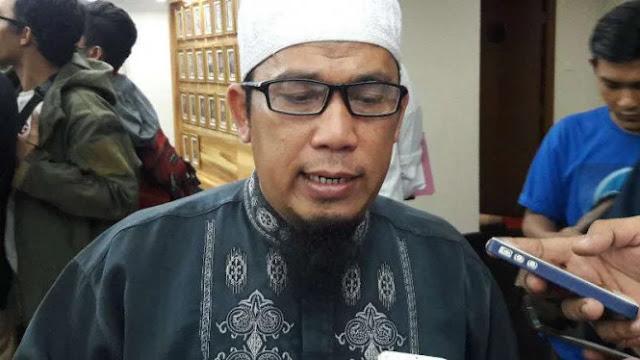 Polisi Sebut Sekjen PA 212 Ada di Lokasi Penganiaya Pendukung Jokowi