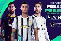 NEW Mods Pack PES 2021 V1 For - PES 2017