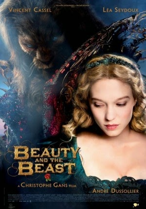 sinopsis film Beauty and the Beast