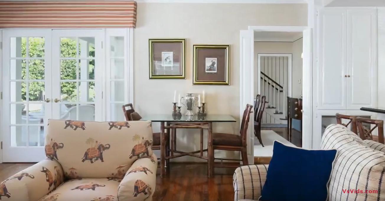17 Photos vs. 125 Club Road   Pasadena - Luxury Home & Interior Design Tour