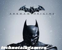 Batman Arkham Origins Highly Compressed