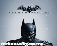 Batman Arkham Origins Highly Compressed (8.74 GB)