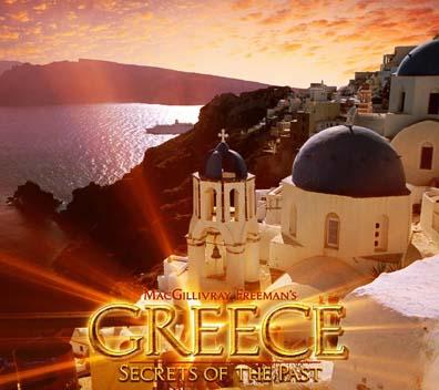 Ελλάδα Τα μυστικά του παρελθόντος Ντοκιμαντέρ