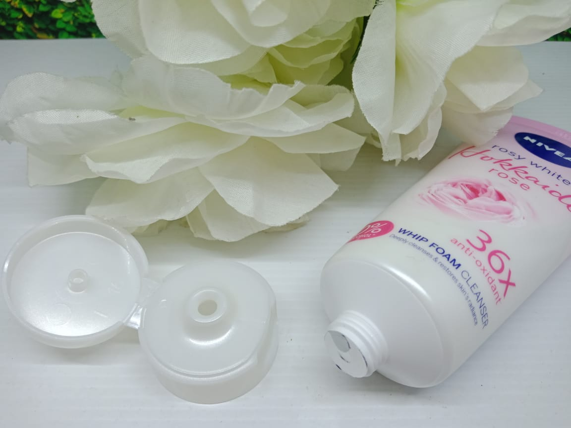 nivea-hokkaido-rose-series