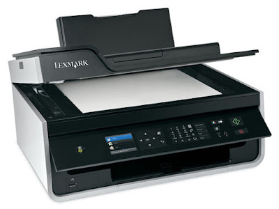 Lexmark S515 Driver Download