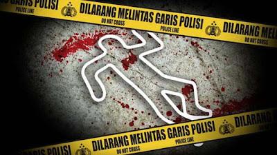 Mantan Anggota DPRD Sergai Ditemukan Tewas Bersimbah Darah di Rumahnya