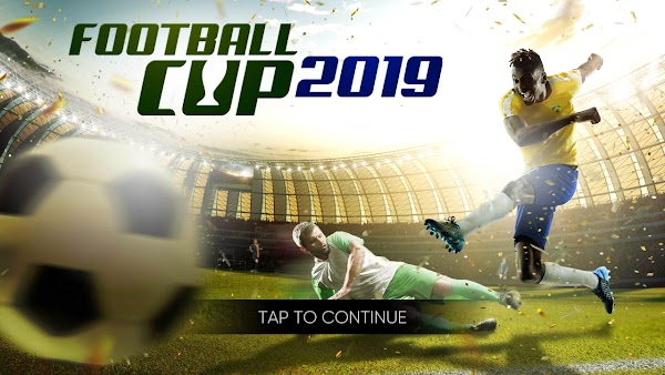 Football Cup 2020 Update Best Graphics (Android Offline)