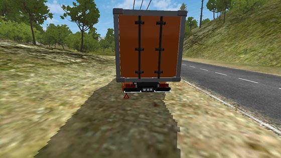 mod isuzu nmr71 box bussid