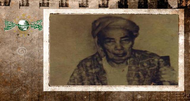 Tahun 1922, Kiai Faqih Maskumambang Melawan Wahabi