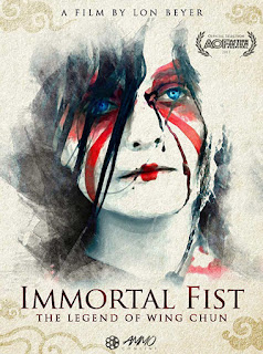 فيلم Immortal Fist The Legend of Wing Chun 2017 مترجم