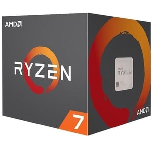 معالج AMD Ryzen 7 2700X