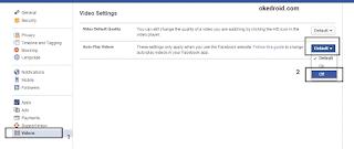 Bagi kalian yang sering buka sosmed Facebook setiap hari Cara Praktis Mematikan Fitur Auto-Play Video di Facebook