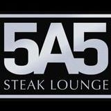 5A5 Steakhouse ia an Asian fusion steakhouse in San Francisco, California