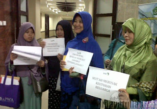 MUI Bogor Malu Indonesia Terkenal dengan Nikah Mut'ah
