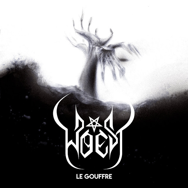 woest black metal marseille chronique le scribe du rock