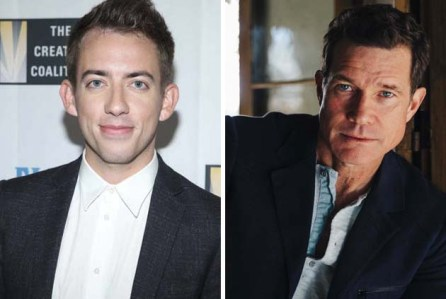 When We Rise - Kevin McHale and Dylan Walsh to Recur in ABC's LGBT Rights Miniseries