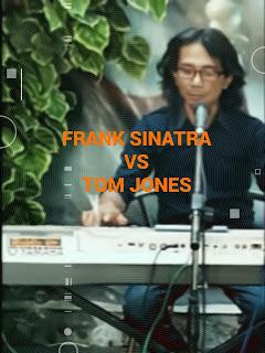Frank Sinatra VS Tom Jones