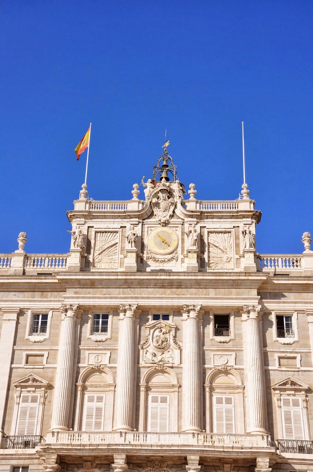 Famous Hispanic Monuments