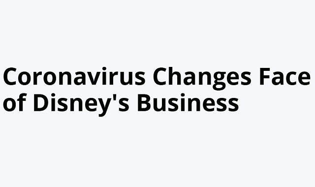 How Covid-19 affected Disney's annual revenue