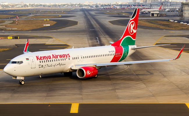 Xvlor List of airports in Kenya