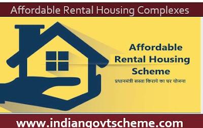 Rental Housing Complexes