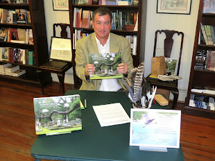 Preservation Society Book Signing