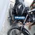 Motorista atropela dois motociclistas e foge sem  prestar socorro em Tobias Barreto