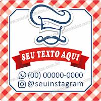 https://www.marinarotulos.com.br/rotulos-para-produtos/chef-xadrez-vermelho-e-branco-quadrado