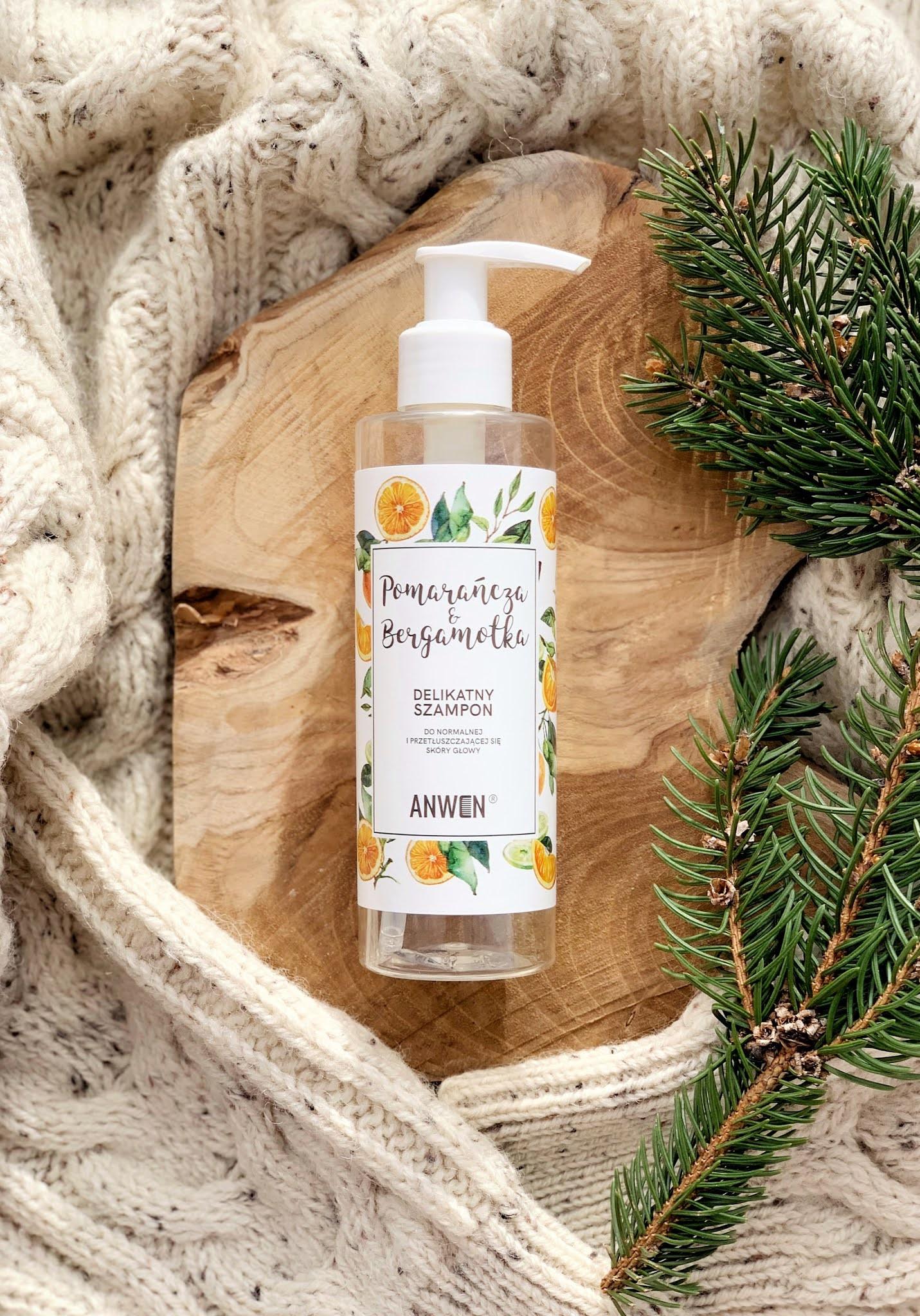 Delikatny-szampon-Pomarancza&Bergamotka-Anwen