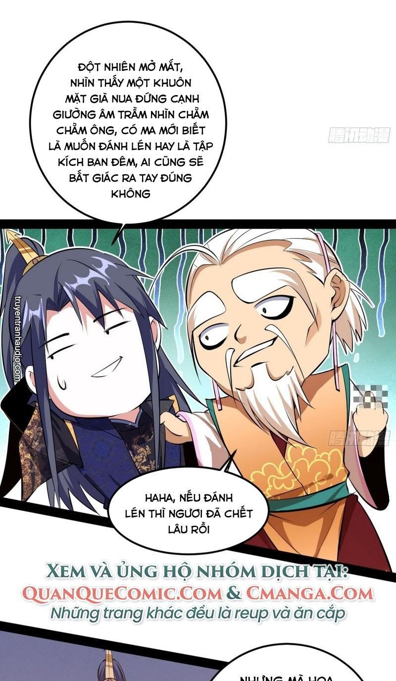 Ta Là Tà Đế chap 86 - Trang 59