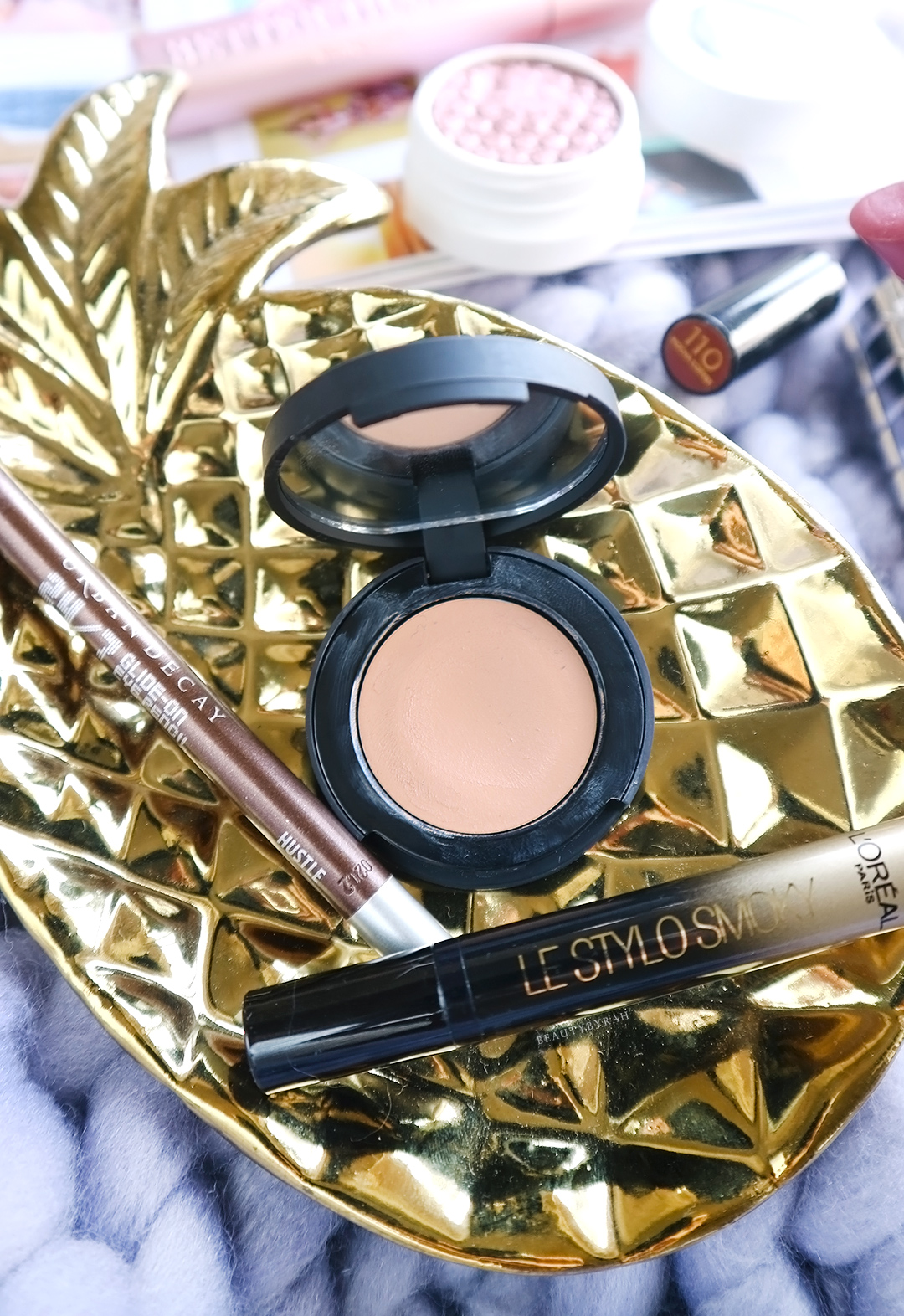 Makeup recommendations for Quick and Fuss-Free Makeup