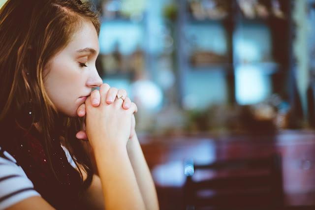 Prayer made