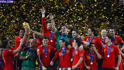 أفضل لاعب في تاريخ إسبانيا