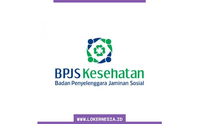 Lowongan Kerja BPJS Kesehatan Januari 2021