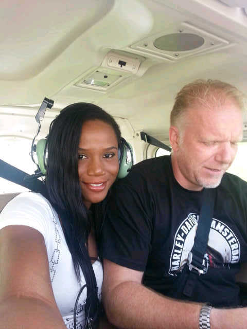 maheeda white husband