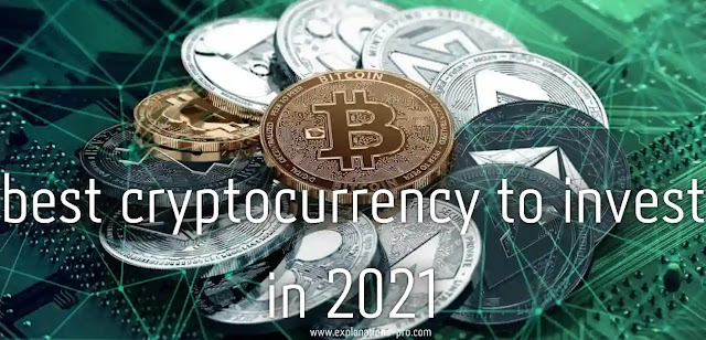 best cryptocurrency to invest in 2021
