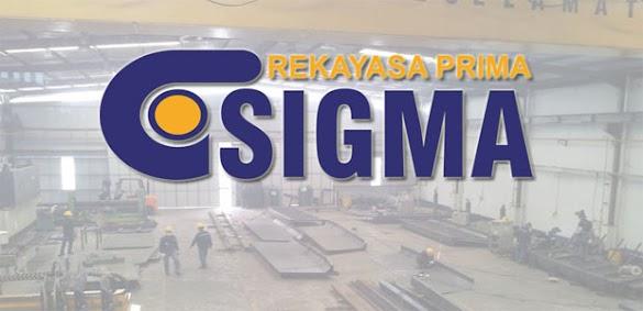 Lowongan Kerja PT. Sigma Rekayasa Prima Cikarang