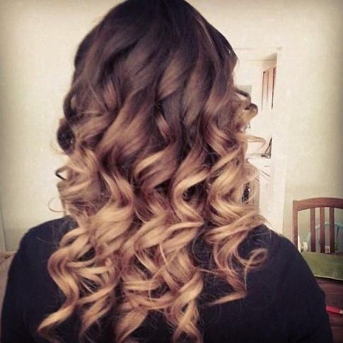 15 best long wavy hairstyles hairstyles populers