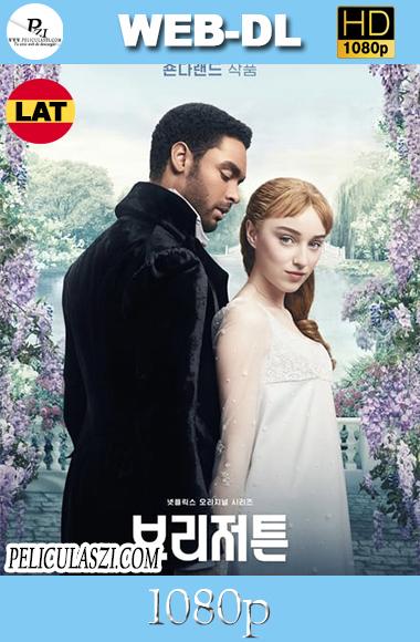 Bridgerton (2020) Full HD Temporada 1 WEB-DL 1080p Dual-Latino