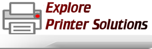 Explore Printer Solutions