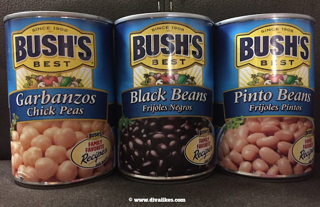 Bush's Beans Products