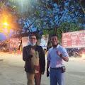 Naslindo Sirait Pamit, Jabatan Kepala Bappeda Yang Baru Menanti Pelantikan Ke Depan