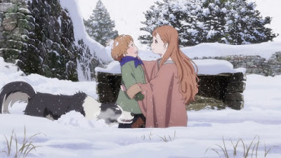 Maquia: When the Promised Flower Bloom