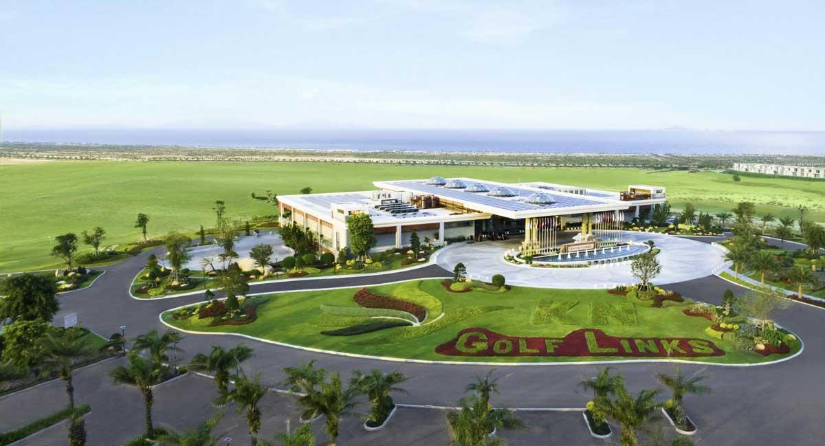 Golf Club KN Paradise